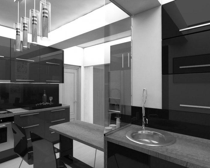 Bucătărie 1