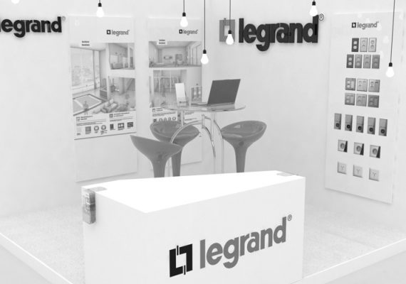 Expo Legrand