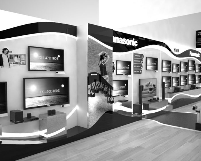 Expo Panasonic