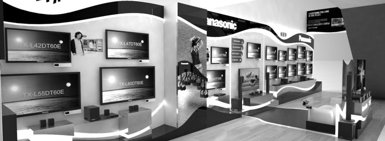 Expo Panasonic